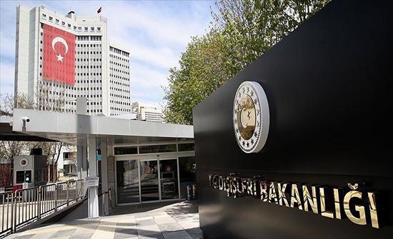 تركيا ترحب بحل الأزمة الخليجية وإعلان عودة العلاقات الدبلوماسية مع قطر