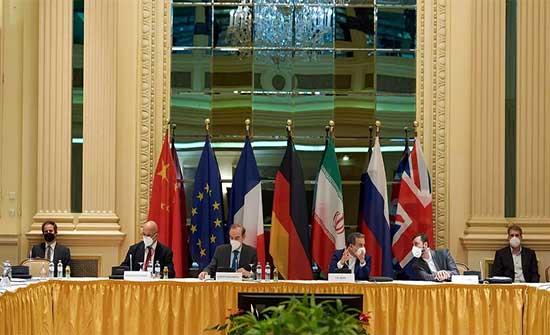 دبلوماسيين: المشاركون بمفاوضات فيينا لن يجتمعوا خلال الأسبوع الجاري