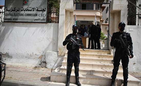 فلسطين تطالب بمواصلة الضغط على إسرائيل لإجراء الانتخابات بالقدس