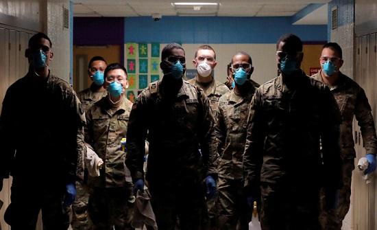 منظمة الصحة العالمية: إصابة 266 ألف شخص ووفاة أكثر من 11 ألفا جراء فيروس كورونا عبر العالم