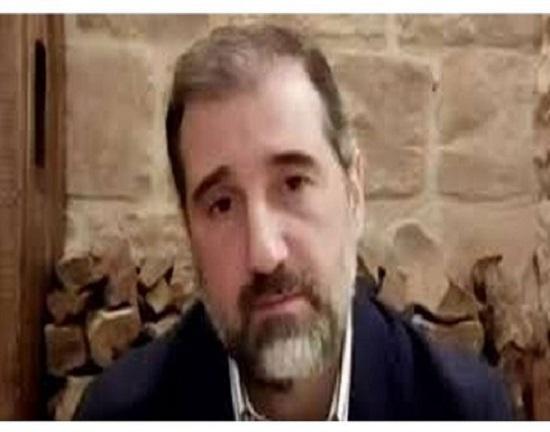 النظام السوري يمنع رامي مخلوف من مغادرة البلاد بصورة مؤقتة