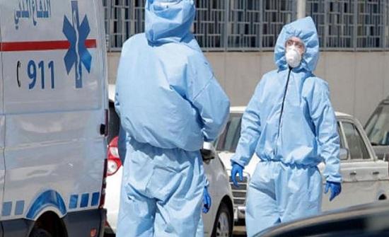 جرش : تسجيل إصابة جديدة بفيروس كورونا وعزل منزل المصاب