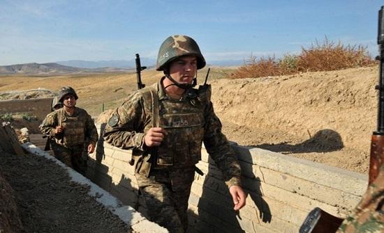 """وزير خارجية أرمينيا يزور """"قره باغ"""".. وأذربيجان تندد"""