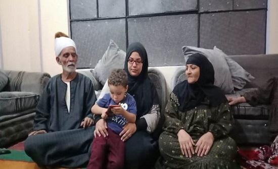 في مصر.. زوجها كان يضربها وهي عارية ليستحي الجيران من إنقاذها