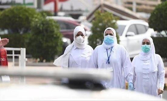 غزة : 8 وفيات و 499 إصابة بفيروس كورونا