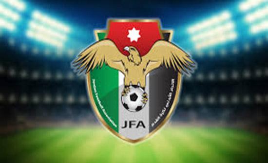 نجوم الكرة الأردنية يحققون أهدافهم العلاجية في قطر