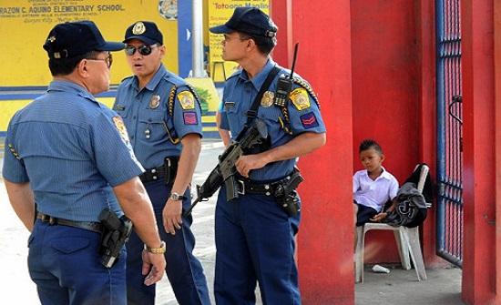 """حادث وحشي.. رجل يقطع رأس امرأة ويأكل """"مخها"""" في الفلبين"""