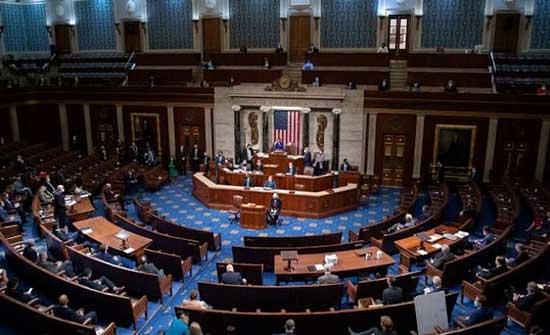 """النواب الأمريكي يتجه لإلغاء """"تفويض بوش"""" حول العراق"""