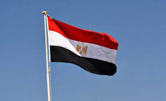 مصر وفلسطين توقعان مذكرة تفاهم لتطوير حقل غاز مارين بغزة