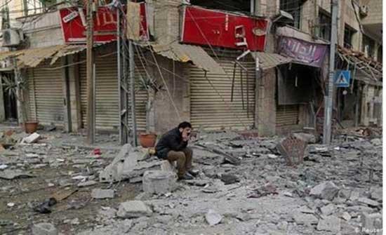 الاحتلال يواصل منع وصول امدادات الغذاء والوقود إلى غزة