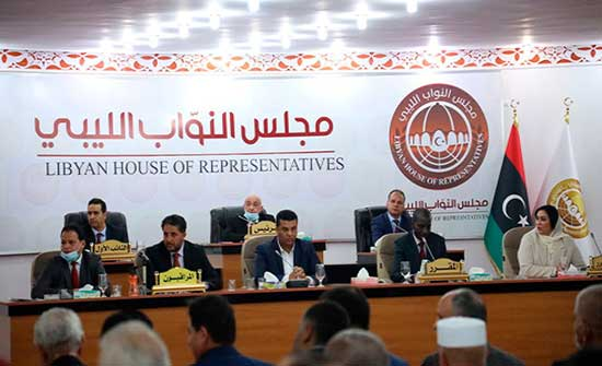 ليبيا.. مجلس النواب يعلق جلسة الموازنة مجدداً