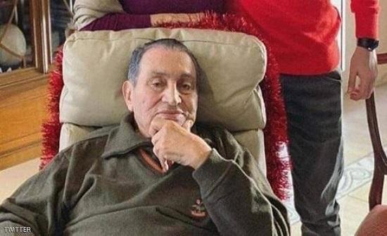 بالصورة.. تصريح دفن «مبارك» يفجر مفاجأة عن سبب وفاته