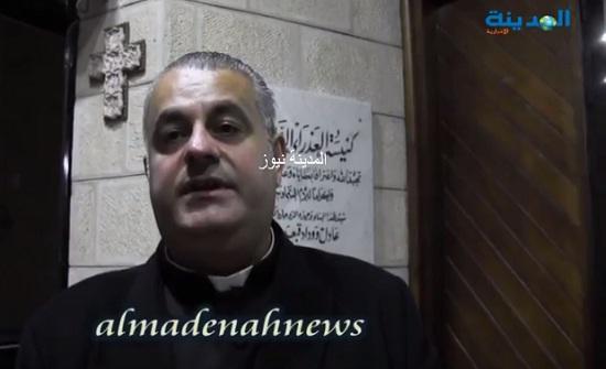 الأب رفعت بدر: الأردن أصبح مصدّرًا لرسائل الوئام العالمية