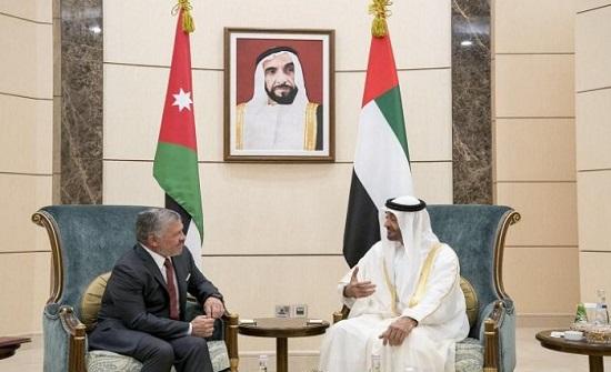 قمة أردنية إماراتية بحرينية بأبو ظبي اليوم