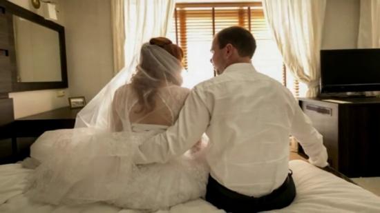 مصري في دعوى فسخ زواج : حماتي مجبتليش حمام ليلة الزفاف !