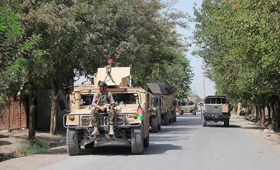 طالبان تشن هجوماً على قندوز وتأخذ مرضى في مستشفى كرهائن
