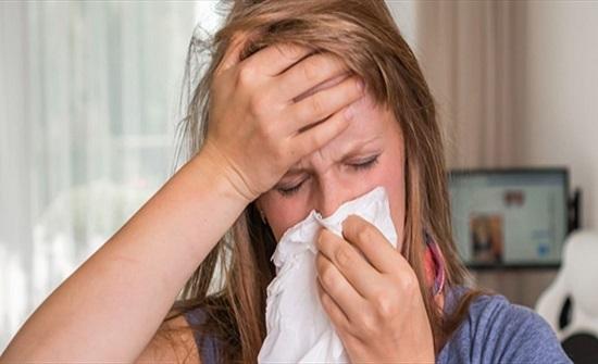 تتجنب الإصابة بالإنفلونزا عند تنظيف المنزل بتنظيف ملابسك!
