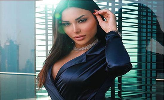هبة داغر مكشوفة الصدر في أحدث صور لها على انستقرام شاهد المدينة نيوز