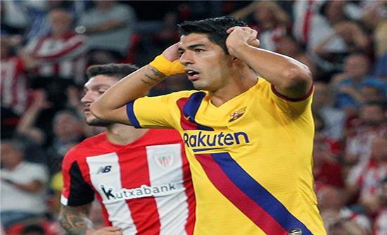 سواريز يدخل على الخط في صفقة نيمار