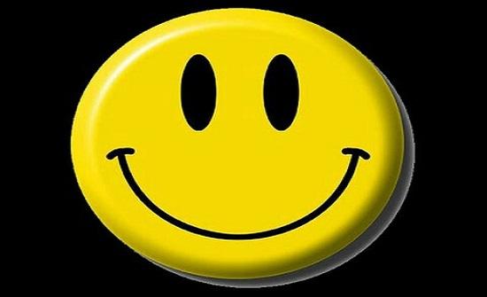 ما أصل الوجه الأصفر المبتسم؟