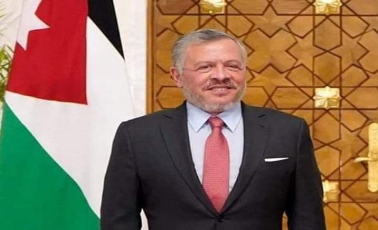 الملك يهنئ بالعيد الوطني لدولة الإمارات العربية المتحدة