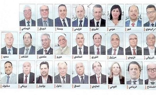 تونس.. مناظرات تلفزيونية بين مرشحي الرئاسة للمرة الأولى