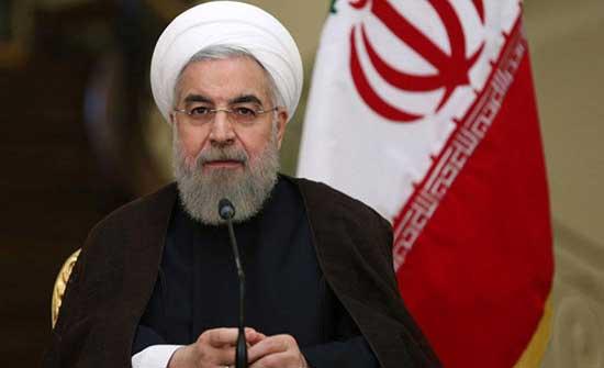 الرئيس الإيراني: سنواصل محادثات فيينا حتى التوصل الى اتفاق نهائي