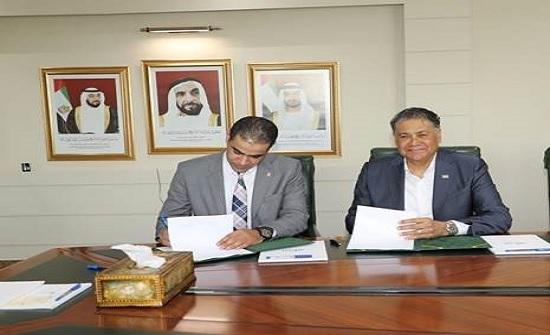 أبوغزاله: نعتز بالشراكة مع أكاديمية الإمارات وغرفة صناعة وتجارة أبوظبي