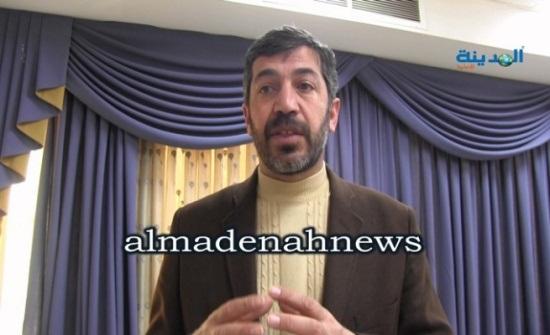 """إدارية النواب"""" تنتقد غياب وزير الاشغال عن اجتماعها"""
