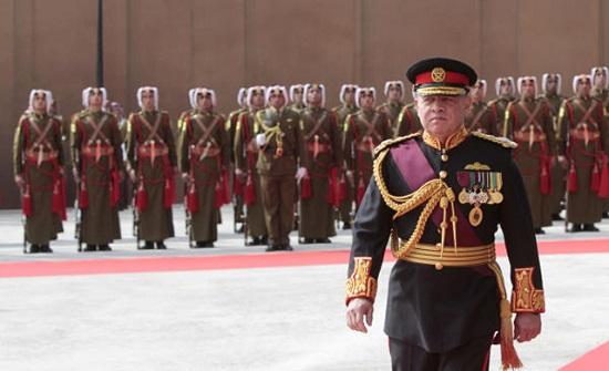 الأردنيون يحتفلون بعيد الجلوس الملكي الثاني والعشرين غداً