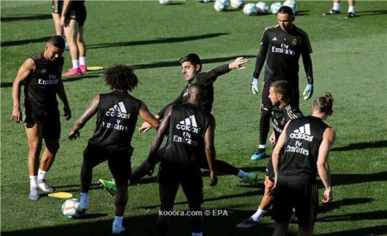 سان جيرمان يستهدف نجم ريال مدريد