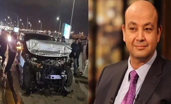 الافتاء المصرية ترد على الشامتين من عمرو أديب