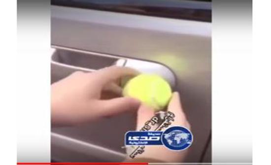 افضل طريقة عند نسيان مفتاح داخل السيارة