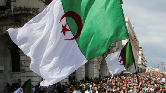 """الجزائر تعلن إحباط """"مؤامرة خطيرة"""" تستهدف البلاد خططت لها الحركة الانفصالية """"ماك"""""""