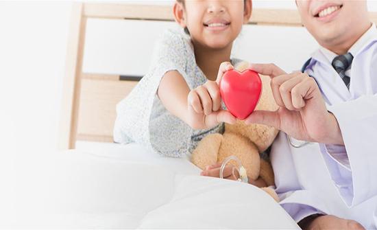 أمراض القلب والكوليسترول قد تصيب الأطفال أيضاً