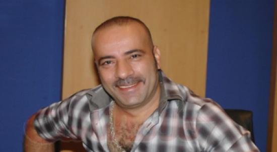 ظهور زوجة الفنان محمد سعد - صورة