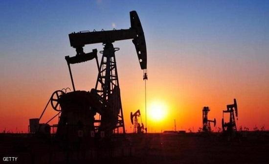 النفط يقفز