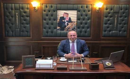 نفاع : تخرج طلبة اردنيين من جامعات هنغاريا بمرتبة الشرف