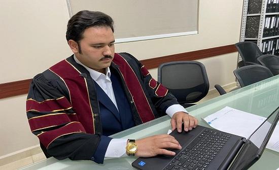 تأثيرالممارسات المتداولة على العمليات في شركات الصناعة الدوائية الأردنية.. رسالة ماجستير في جامعة الشرق الأوسط