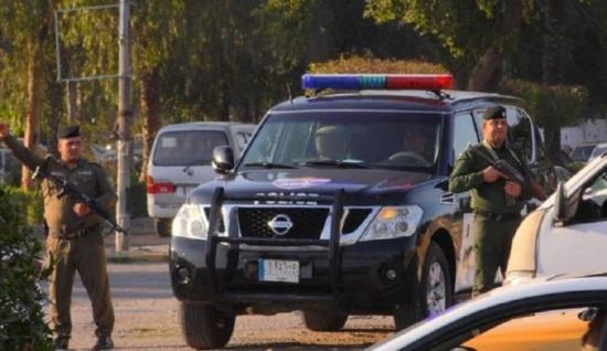 عراقي ينحر طفله في بغداد.. والسلطات تكشف التفاصيل