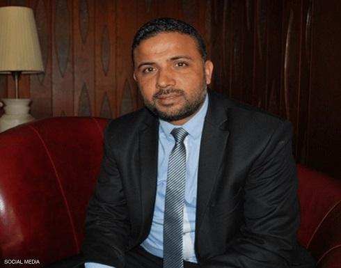 القبض على سيف الدين مخلوف.. أحد أذرع الإخوان في تونس