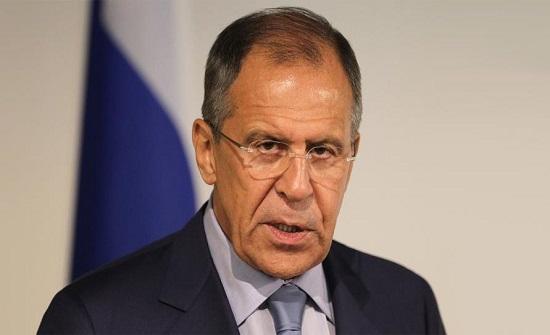 لافروف من واشنطن : تصريحات رئيس لجنة الاستخبارات في الكونغرس سخيفة