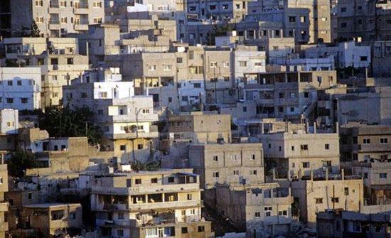 الحكومة توافق على  640 طلباً لغزيين بتملك العقار في الأردن