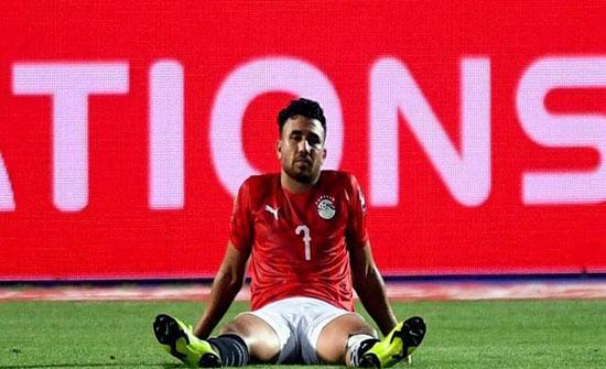 """توضيح رسمي بشأن إعلان فشل المنتخب المصري """"المسرب"""""""