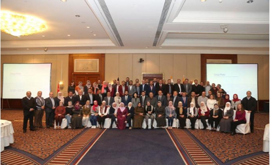وكالة كويكا الكورية تنظم المؤتمر السنوي لجمعية خريجي برامجها