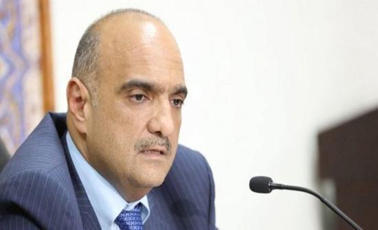 رئيس الوزراء ينعى وزير الداخلية الاسبق علي البشير