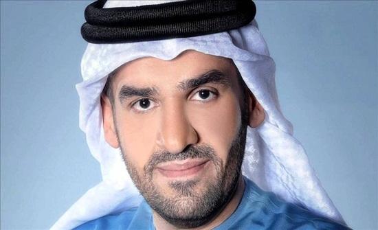 هل تزوّج حسين الجسمي سرًّا؟