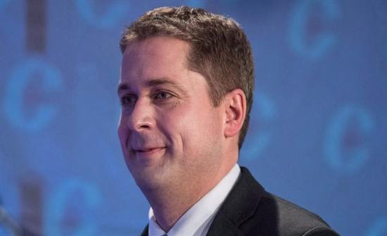 زعيم حزب المحافظين الكندي يتخلى عن جنسيته الأمريكية