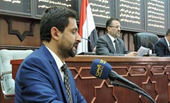 نائب حوثي يهاجم قياداته: صبر الشعب سينفد والظلم لن يستمر