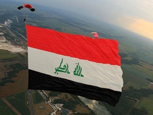 العراق يعلن حاجته لدعم التحالف الدولي في مواجهة الارهاب